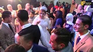 العريس بيشوش و باس العروسه و حسام حسن طلع بالغيار الشديد