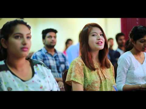 KOSHYS GROUP OF INSTITUTIONS-official video