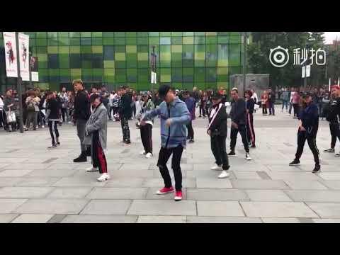 [FULL] Zhang Yixing - SHEEP Dance Live Performance
