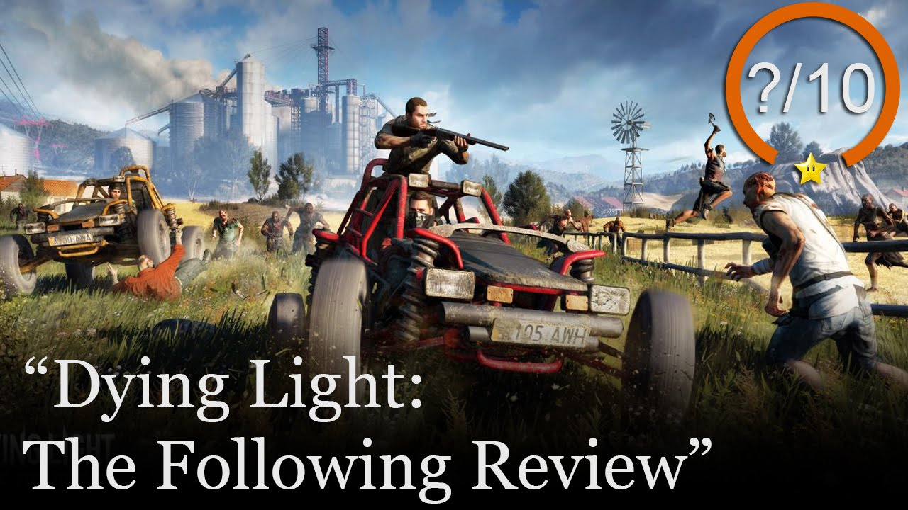 dying light enhanced edition pc review