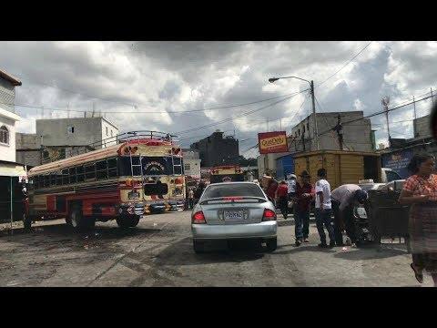 MERCADO LA TERMINAL Z 4 CIUDAD CAPITAL DE GUATEMALA