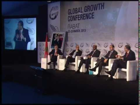 GGC 2013 - Emerging Markets : New driver for global growth - Part 1