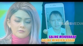 Sedih, Video Call Dengan Alief, Suami Jenita Janet | OKAY BOS (22/03/20) Part 3