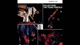 The Young Rascals - 01 What Is the Reason (remastered mono mix, HQ Audio)