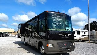 2012 Winnebago Vista 35F Class A Gas , 2 Slides, Full Body Paint, 26K Miles, 1.5 Bathrooms, $59,900
