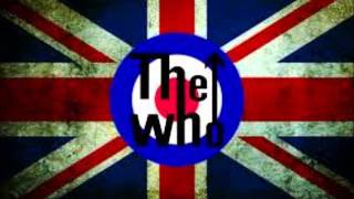 The Who - Behind Blue Eyes (Original Album Version)