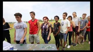 UNHCR – PASSAGES  Simulation done by the American International School of Johannesburg SD