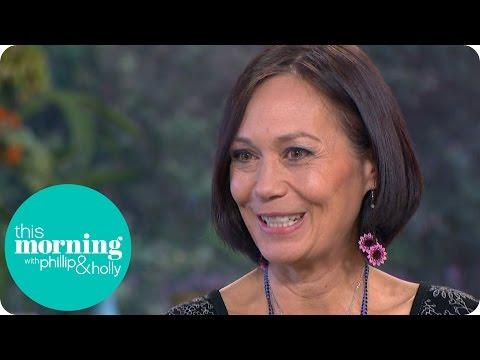 Leah Bracknell Thanks Her Fundraisers And Remains Optimistc | This Morning