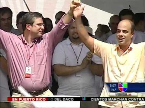 Entrevista Héctor Ferrer (Parte 1)