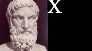 The Words of Epicurus: 1. Principal Doctrines I-XX