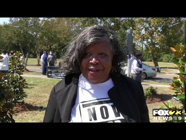 Tribute honors civil rights trailblazers