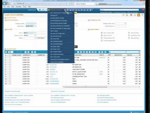 Ramco 5.7 Overview
