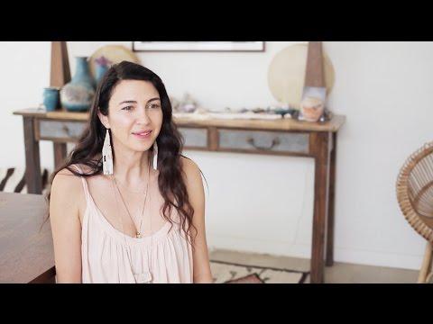 Shiva Rose: Boundless Confidence