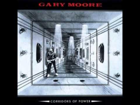 Клип Gary Moore - Gonna Break My Heart Again