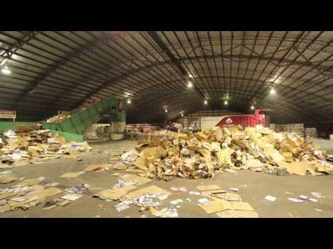 In Focus: Citywide Waste Transfer Station, Melbourne