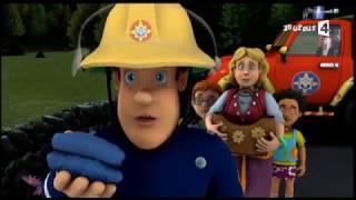 Sam le Pompier nouveau episode en francais 2017 #50