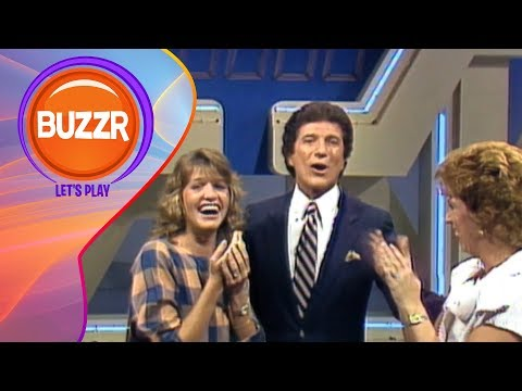 An Amazing Super Password Win With Vicki Lawrence | BUZZR