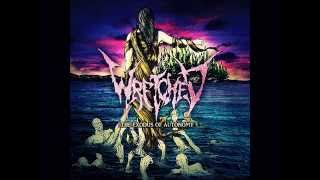 Wretched - The Exodus of Autonomy [Full Album]
