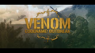 Venom. Codename: Outbreak Intro Trailer