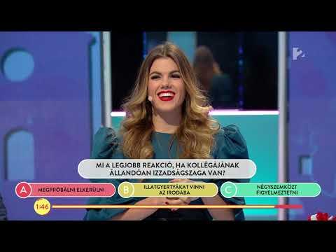 Appra magyar - 7 adás 1 rész - tv2huappramagyar