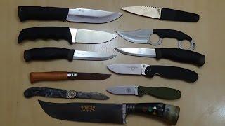 Определение твёрдости ножей-2(, 2015-10-19T15:00:32.000Z)