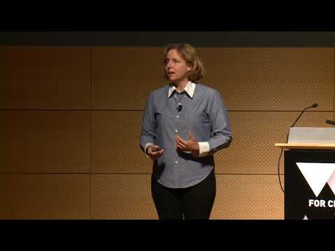 Keynote - A Call to Action for VR for Change with Megan Smith