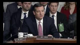 Ted Cruz Pulls Democrats