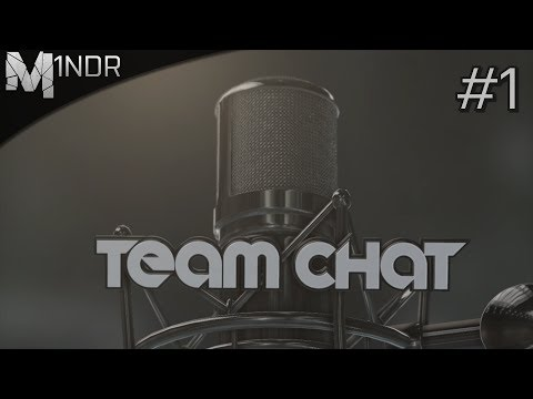 TEAM CHAT #1 (Talking Steam Machines, Porn On Consoles & Gam