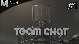 TEAM CHAT #1 (Talking Steam Machines, Porn On Consoles & Games In 2014)