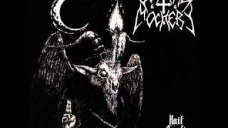 Bestial Mockery - Bite the bullet