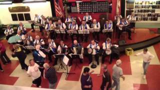 Sterling String Band - Alabama Jubilee - Mummers Museum