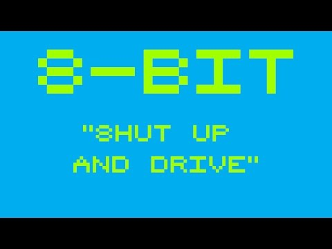 Shut Up and Drive [8Bit Remix] (Tribute to Rihanna)