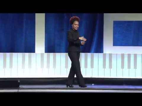 Social Media and Apps for Financial Advisors - Technology Keynote Speaker Crystal Washington