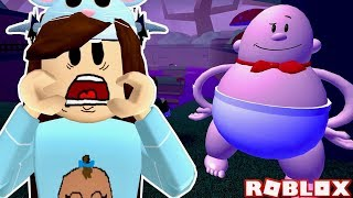 SCARIEST OBBY EVER!! ROBLOX CAPTAIN UNDERPANTS PART 2 OBBY