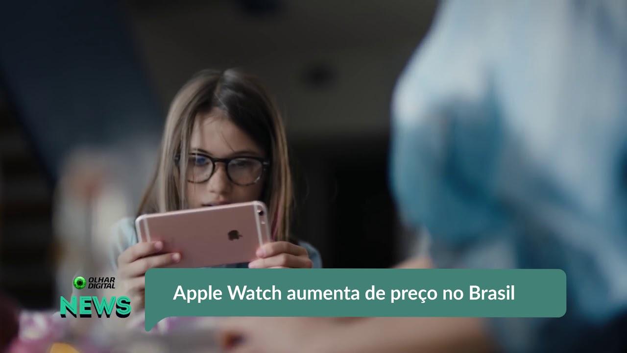 d60f651abc8 Apple corta preço do Apple Watch nos Estados Unidos