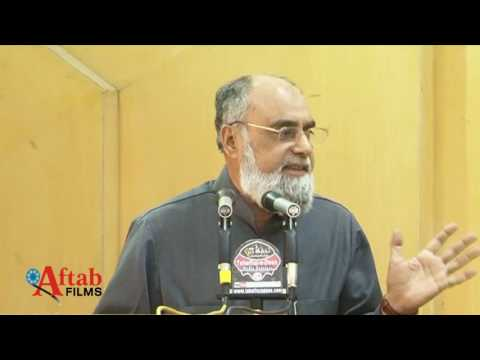 Shakeel Ahmed Syed Adv. supreme court : Courts can't interfere in personal law