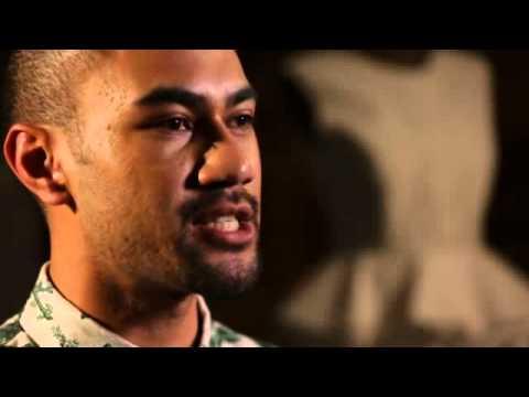 Tongan designer Vili Tonu wins Kleenex Cottonelle fashion award