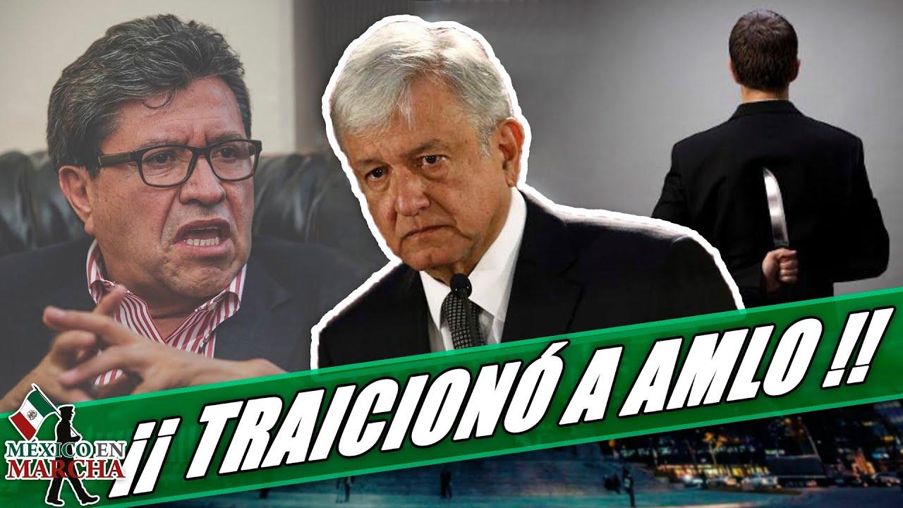 🚨ALERTA🚨AMLO Le Grita a Monreal y Lo Acusa De Pactar Con Prianistas Fraude a CDMX!Claudia Molesta!