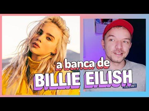 POR TRÁS DO HYPE DE BILLIE EILISH