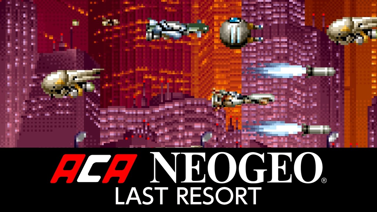 Those Neo Geo Ports On The Switch Have Sold More Than A