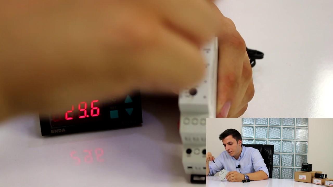 Dragon Nem Kontrol Sistemleri - Nem Alıcı Cihaz Teknolojisi