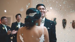Jono & Kirst: The Wedding
