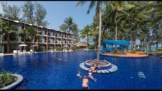 Отели Тайланда.Sunwing Resort & Spa Bangtao Beach 4*.Банг Тао Бич.Обзор(, 2015-10-20T18:56:58.000Z)
