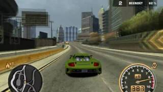 NFS World Loop 5:02:93