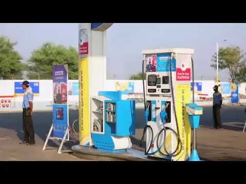 Best in Class facilities at BPCL Ghar Outlet - BP-Zodge