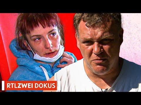 Willis Wohnung wird geräumt!   Armes Deutschland   RTLZWEI Dokus