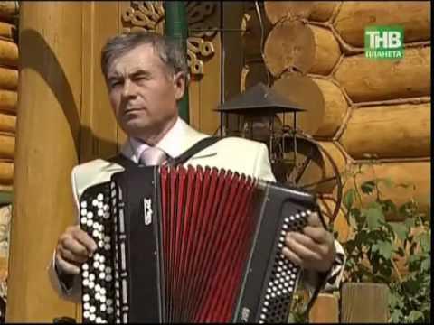 Фаудат Гилязов - Тан атканда (2008)