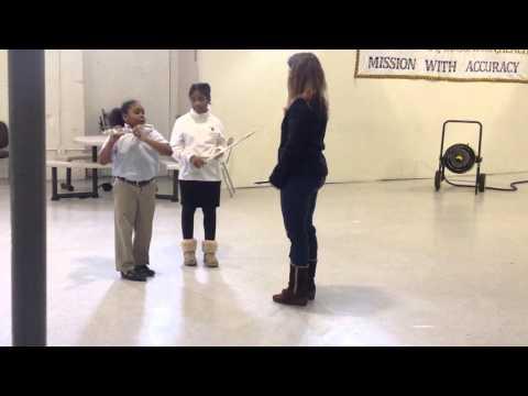 Thessalonia Academy Flute Program
