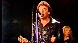 Iron Maiden 11 Strange World ( incl Paul mistake) live at Rainbow June 1980.