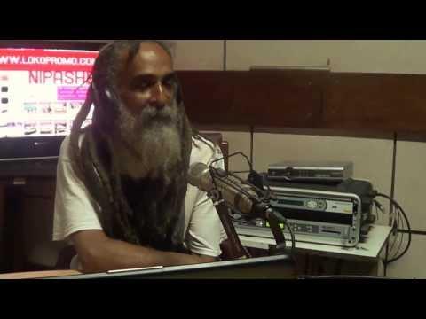 Ras Iyatu Radio Interview in Dar Es Salaam, Tanzania Part 1